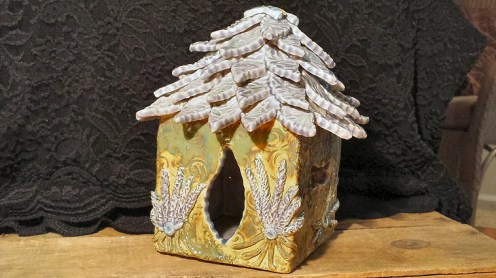 The Lavendar Fairy Home