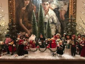 Christmas in Odessa 2019