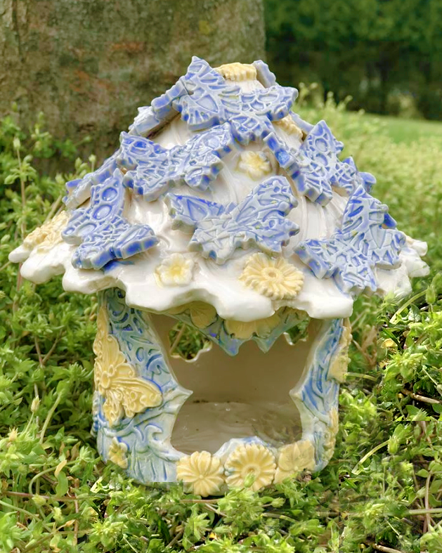 The Butterfly Fairy House 2019