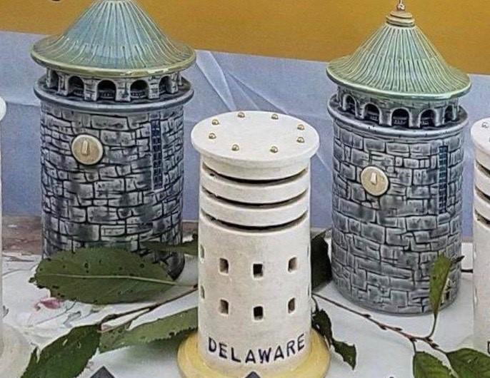 Rockford Tower Replica 2020