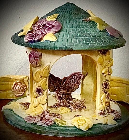 The Fairy Potter in Delaware