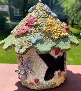 Classic Fairy House