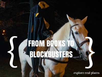 from books to blockbusters s