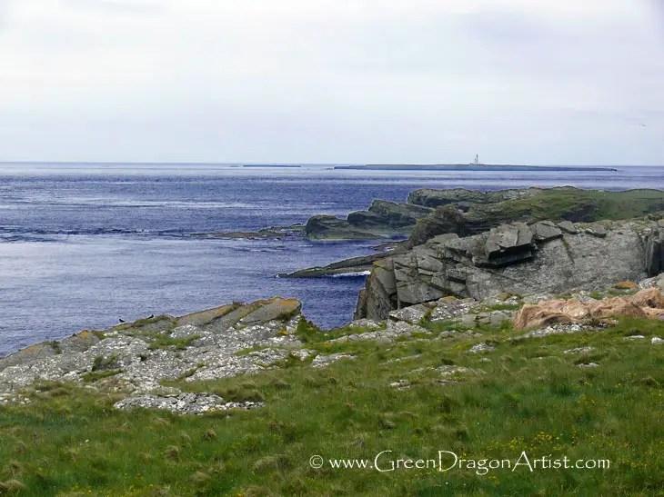 orkneyeaglewater