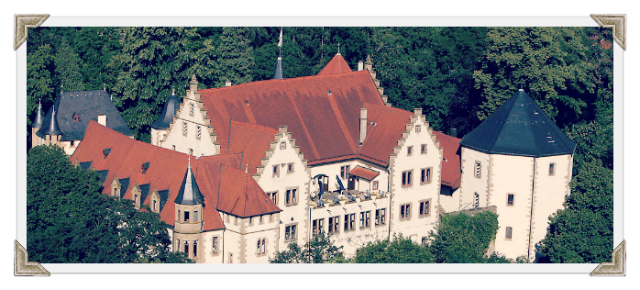 Gotzenburg Castle hotels in germany