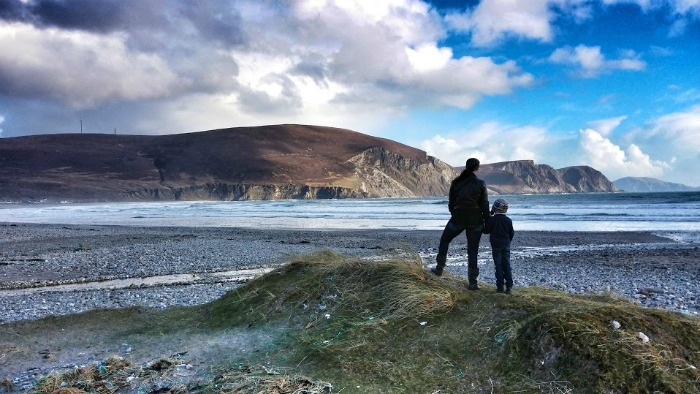 The Fairytale Traveler on Achill Island