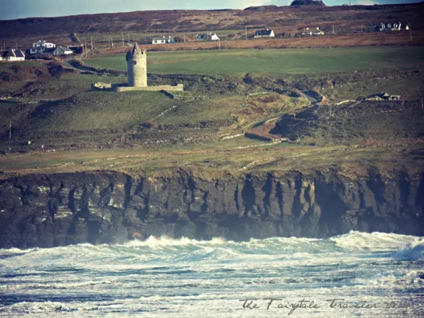 Doonagore-Castle-Doolin