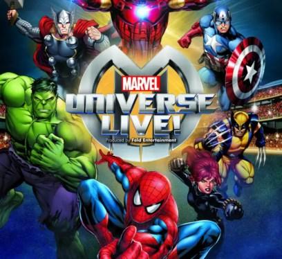 1Marvel Universe Live