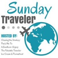 Sunday Traveler - Fairytale Traveler