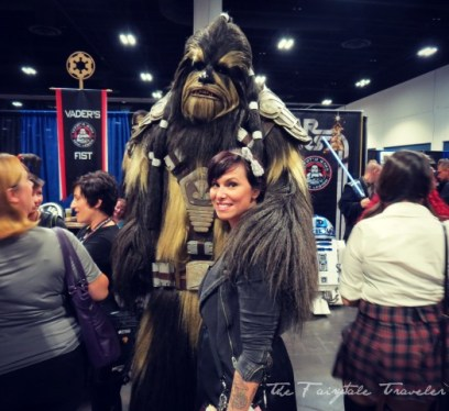 Tampa Bay Comic Con Review