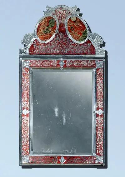 The Talking Mirror