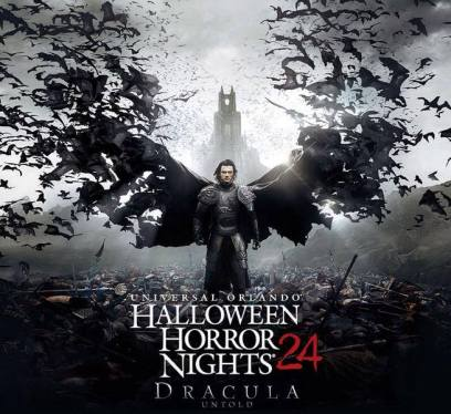 Dracula Untold Halloween Horror Nights