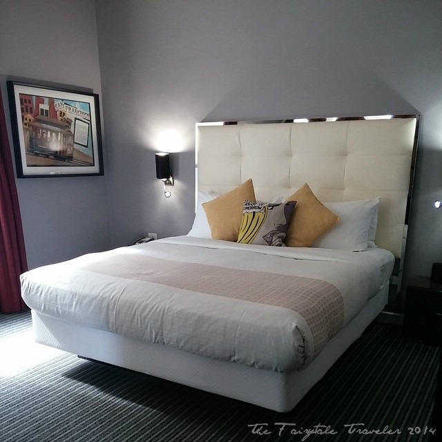 Hotel Union Square Review 9