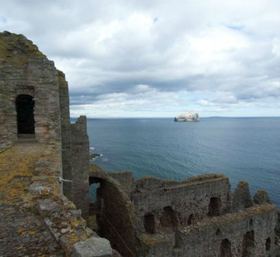 Most Haunted Castles in Europe