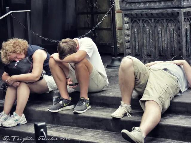 Universal Studios Diagon Alley 30
