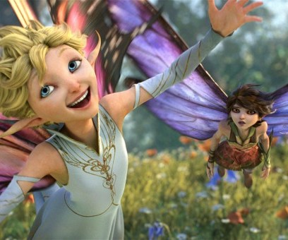 Strange Magic Trailer Lucasfilm