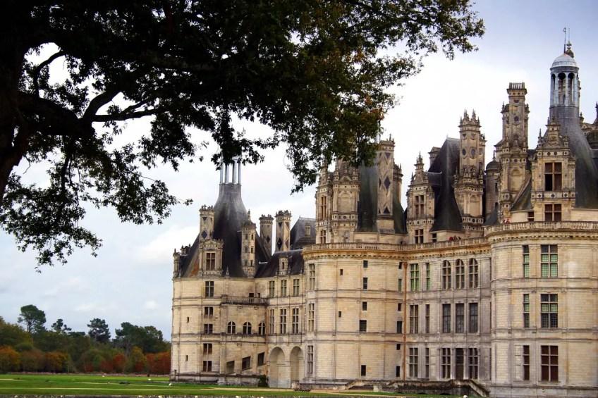 Chambord, Cinderella's Castle