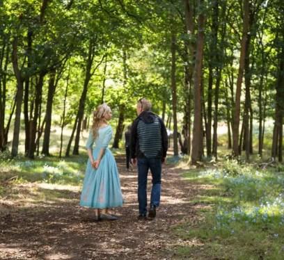 Kenneth Branagh Cinderella