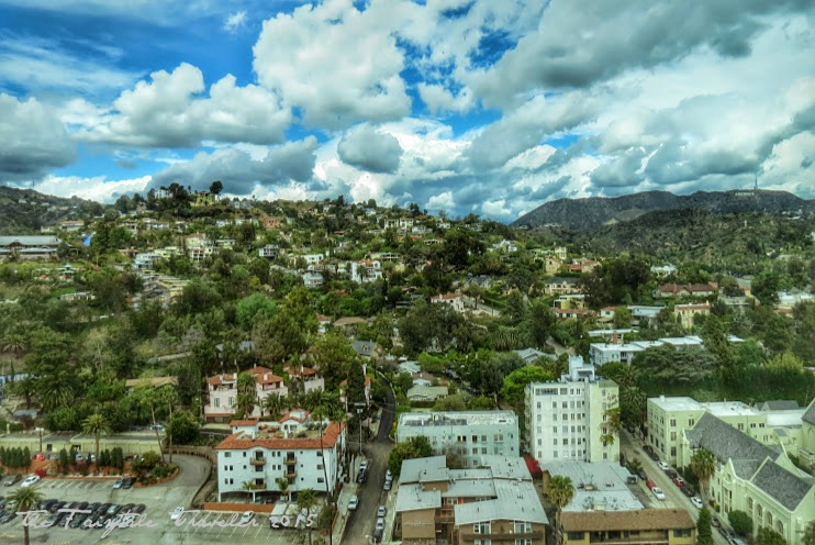 Hollywood View