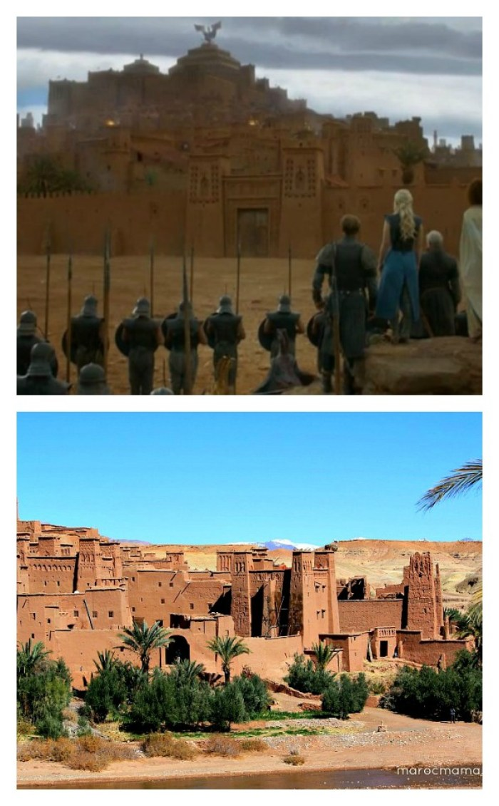 Game of Thrones Yunkai