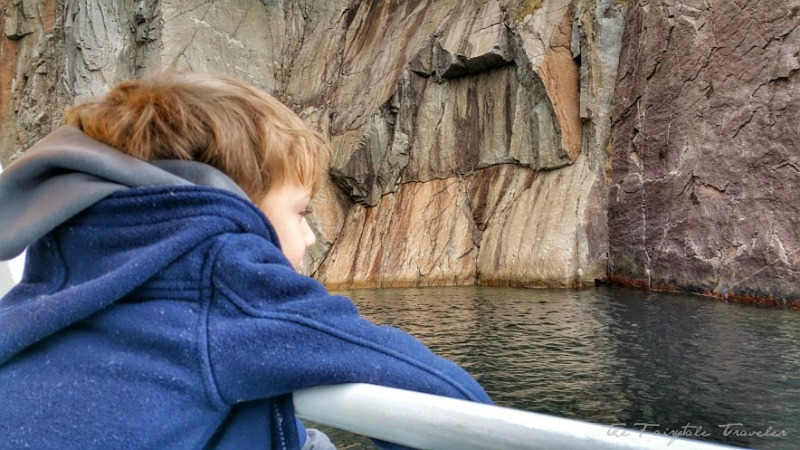 Rodne Fjord Cruise Things to do in Stavanger with Kids