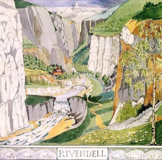 Rivendell_illustration