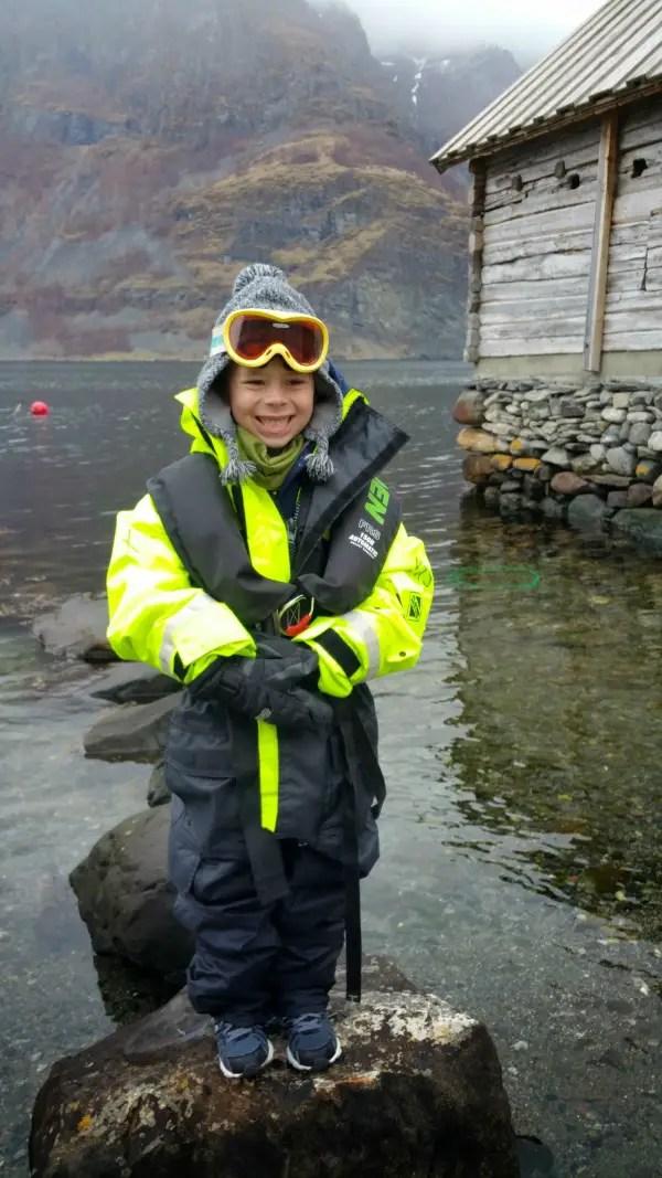 Fjord Safari Tour