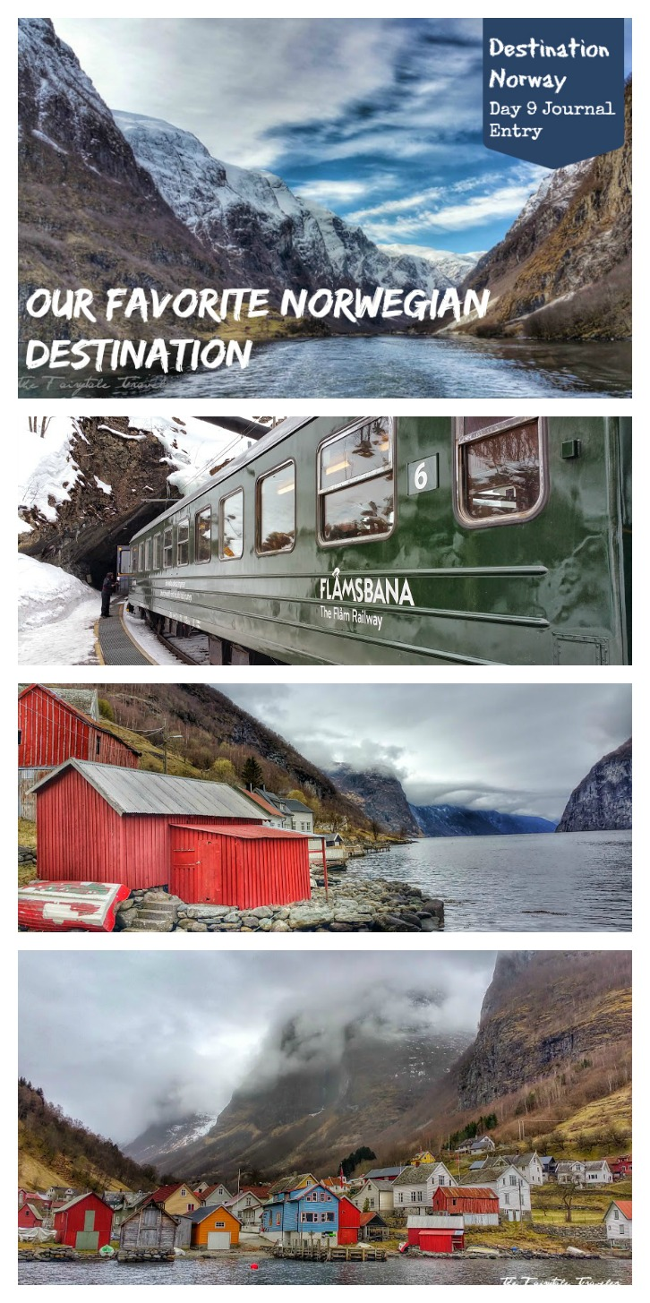 The Best Places in Norway