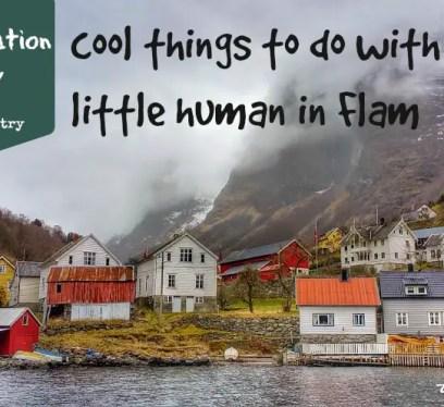 Flam Norway