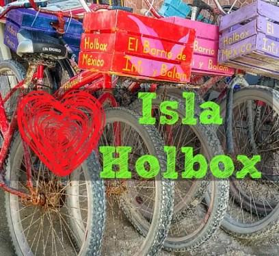 Isla Holbox Feature