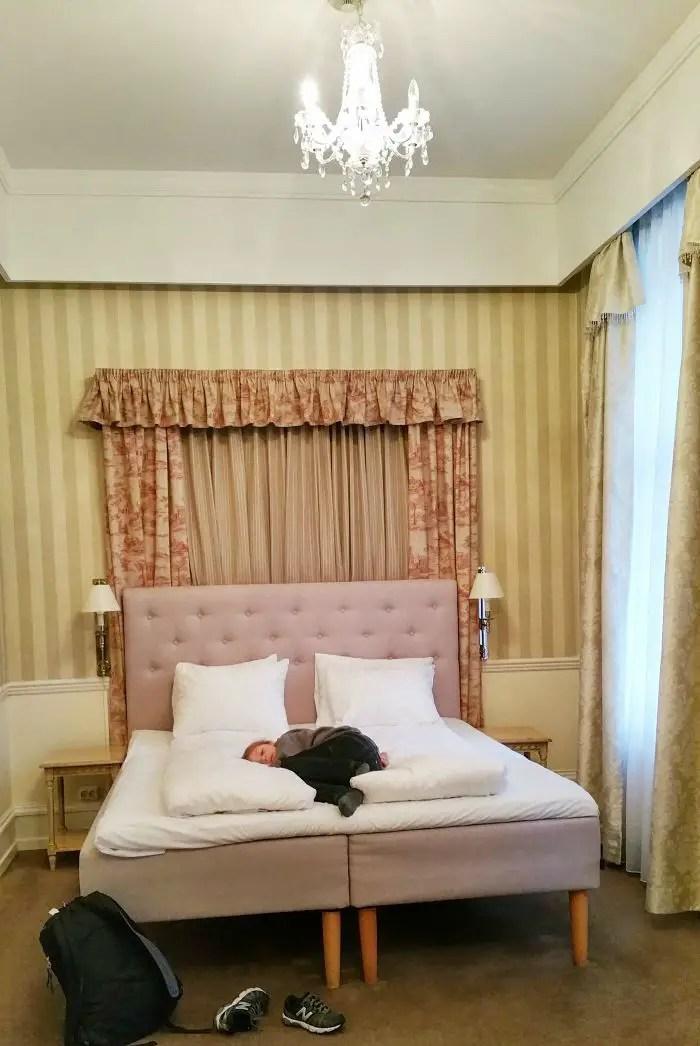 Thon Hotel Britannia 2