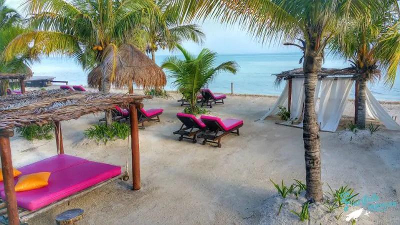 Villas Flamingos Hotel Holbox 1