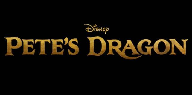 Pete's Dragon Disney