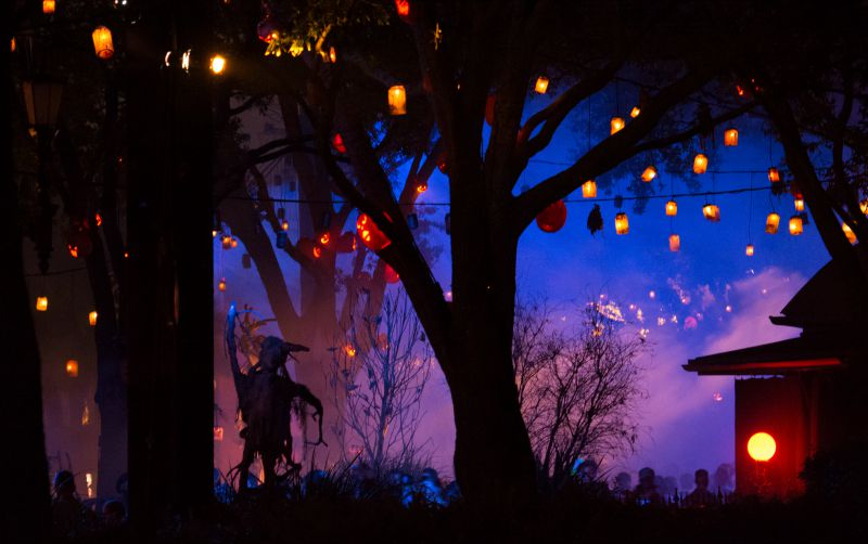 Universel Orlando Halloween Horror Nights 2015