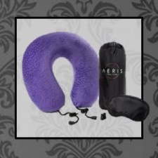 Memory Foam Travel Pillow Thumbnail