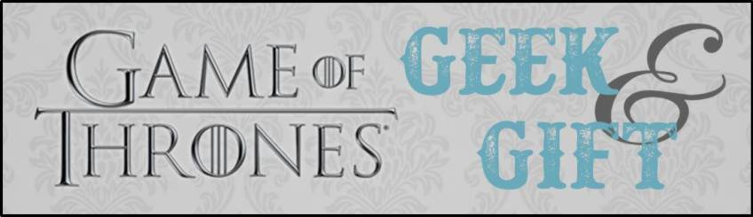 Fandom GAME OF THRONES Banner