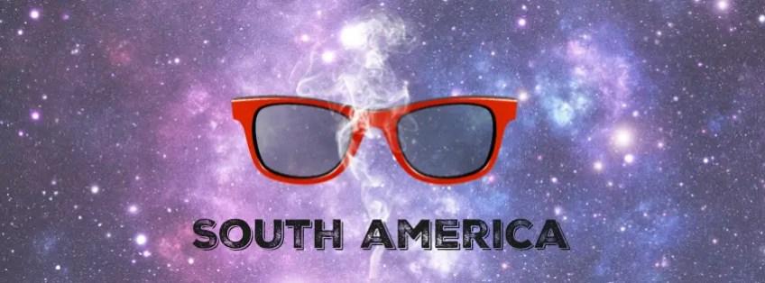South America marijuana legalization weed tourism