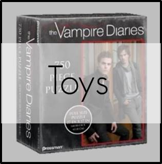 Vampire Toys