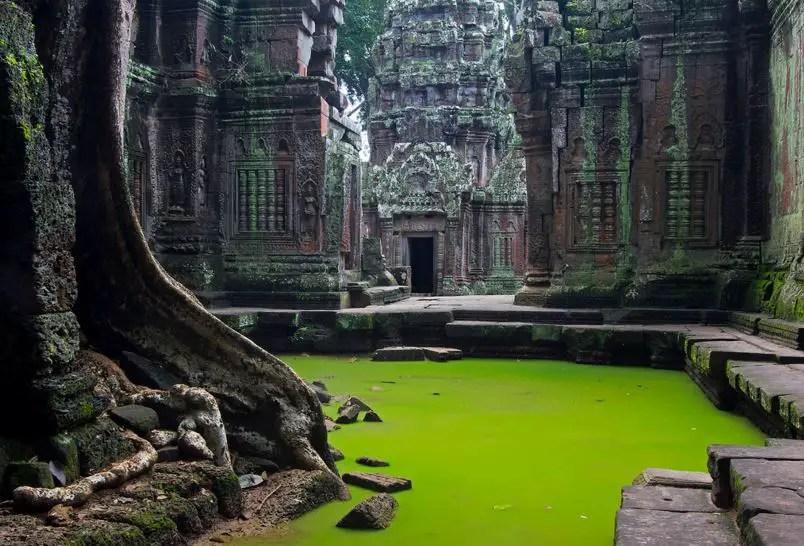 Cambodia marijuana legalization weed tourism