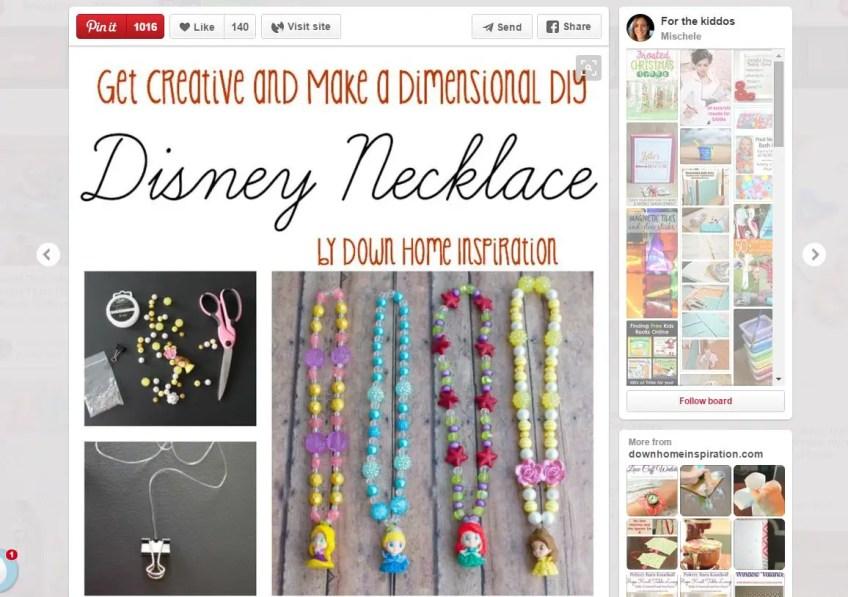 Disney Jewelry