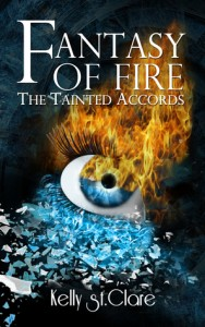 Fantasy of Fire, 2016 book release, Fantasy Novel, 2016 sci-fi and fantasy book releases