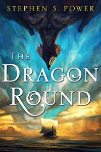 The Dragon Round by S.S. Power, Sci-Fi, Fantasy Novel, book release 2016, 2016 sci-fi and fantasy book releases