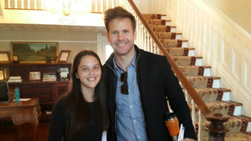 Alaric, The Vampire Diaries, Matthew Davis