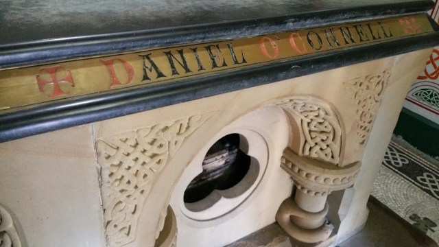 Daniel O'connell Tomb