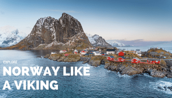Amazing Viking Sites In Norway For Fans Of Vikings - 20 otherworldly reasons you need to visit norway