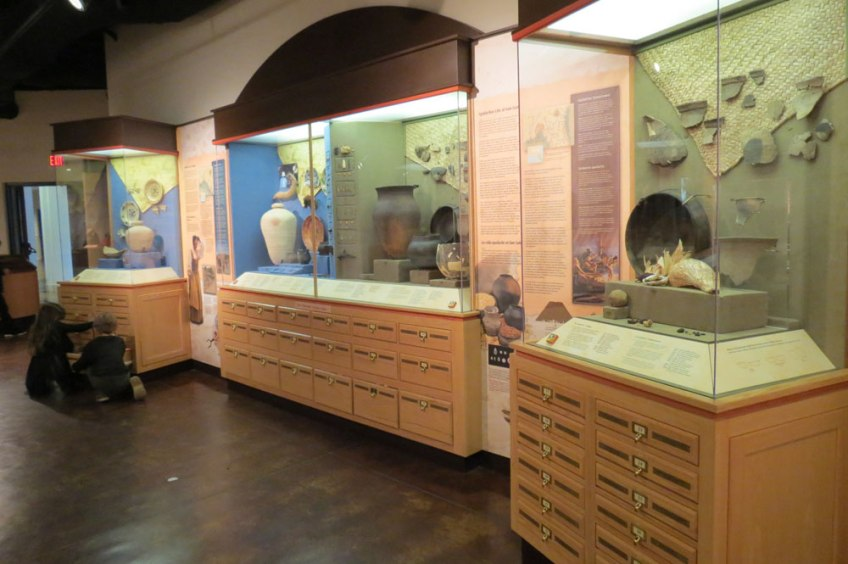 Native American Heritage, Tallahassee, Travel Guide, Apalachee, Mission San Luis