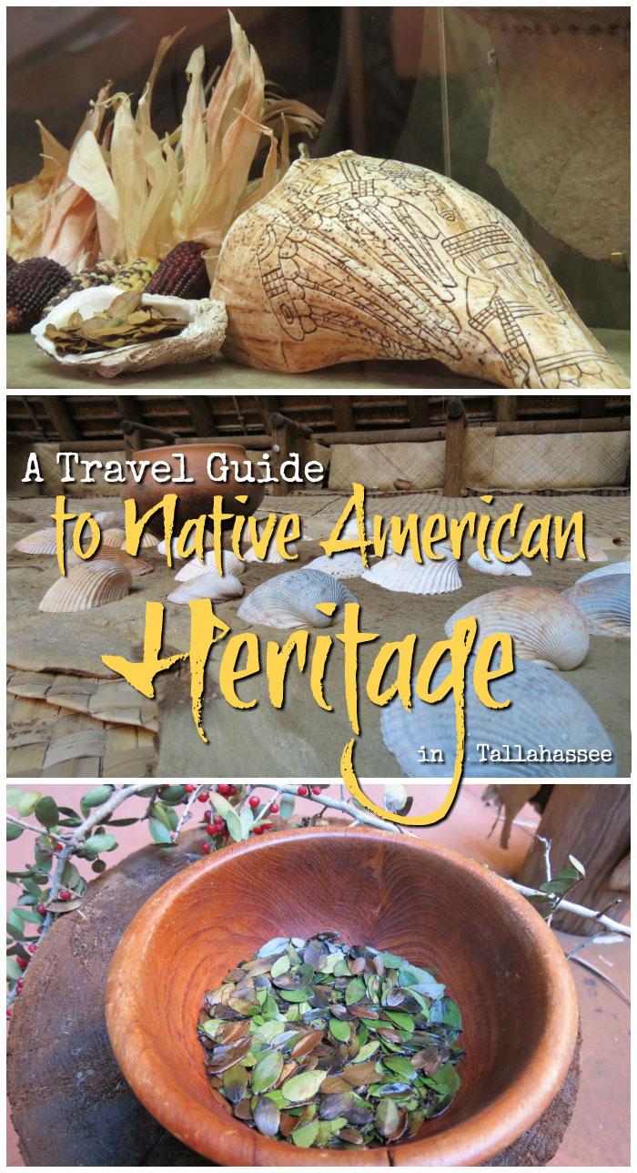 Native American Heritage, Tallahassee, Travel Guide, Apalachee