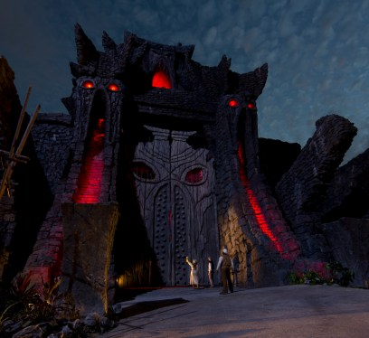 SIROK Great Wall