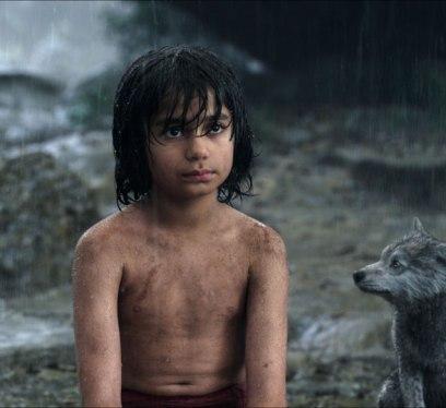 The Jungle Book, Mowgli