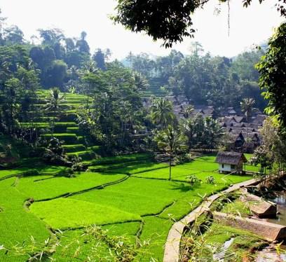 Kampung Naga, Indonesia,